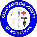 RASON – Radio Amateur Society of Norfolk